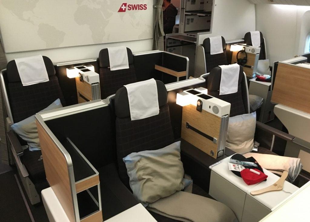 Swiss 777 Business Stübli