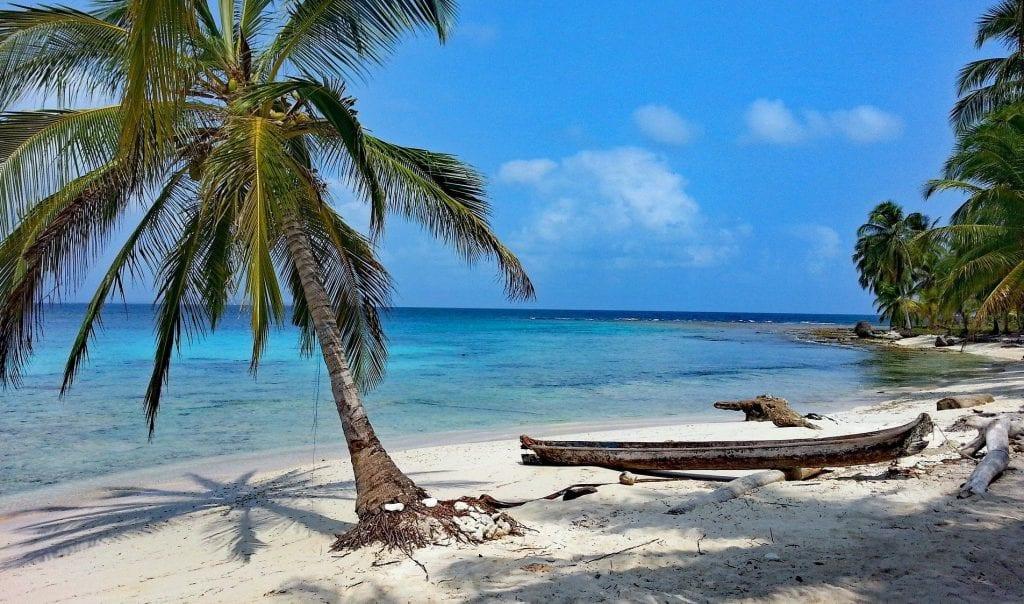 Panama Strand