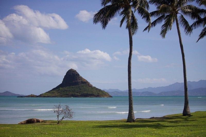 USA Hawaii 4