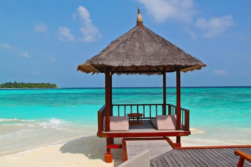 Malediven 5