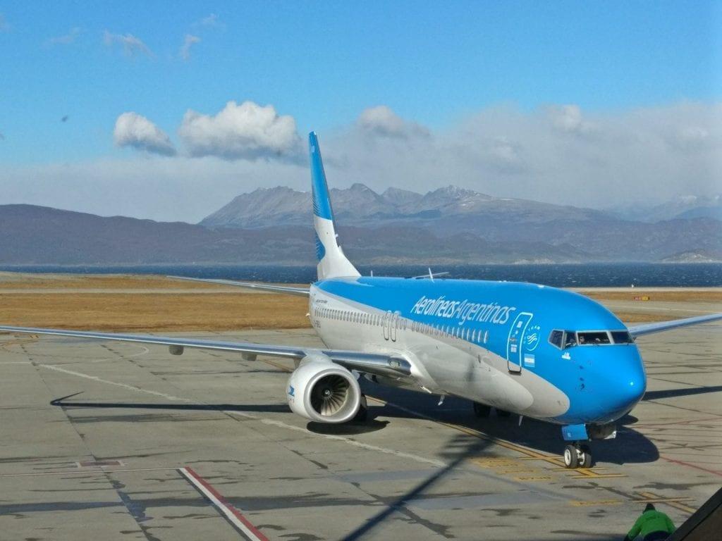 Aerolines Argentinas