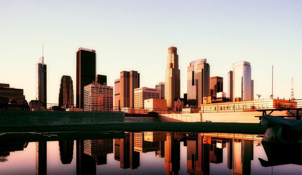Los Angeles Kalifornien