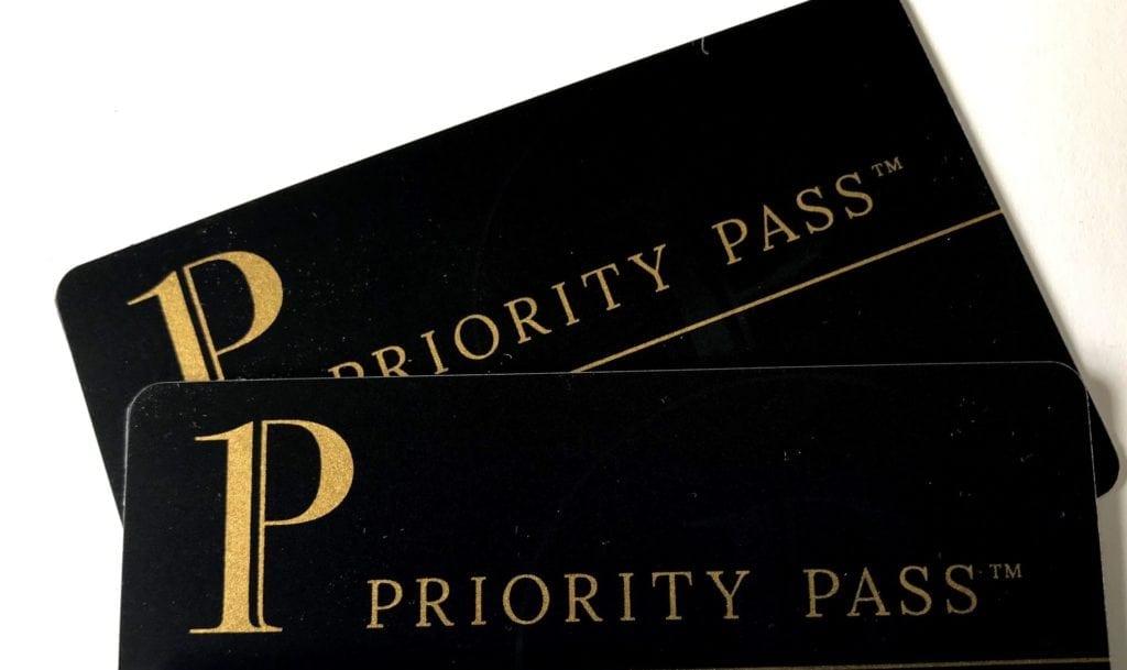 priority pass karten