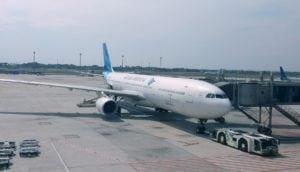 Garuda Indonesia SkyTeam Elite Plus