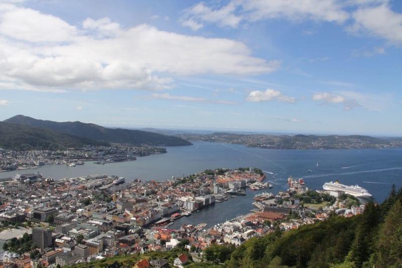 Bergen Floyen