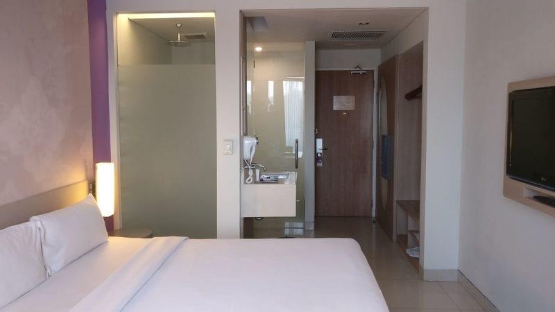 Mercure Bali Nusa Dua Zimmer 2