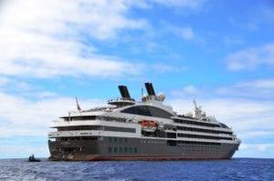Ponant Le Boreal Yacht 3