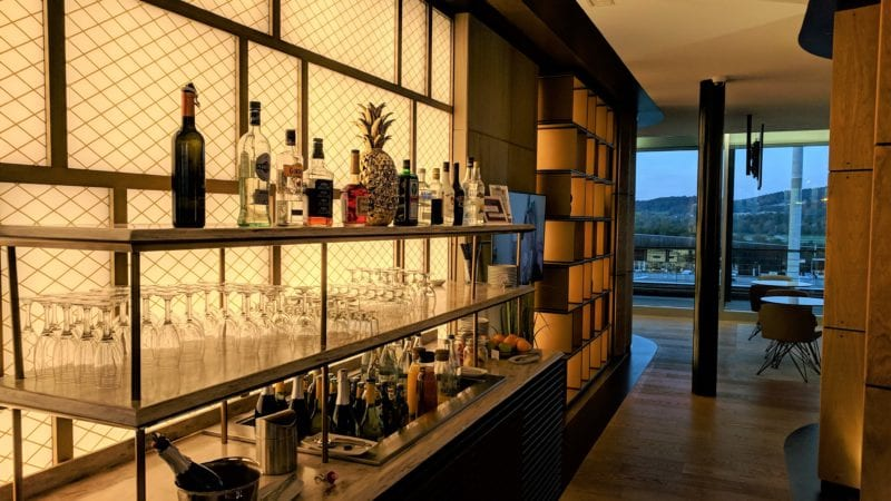PrimeClass Lounge Zürich Bar (2)