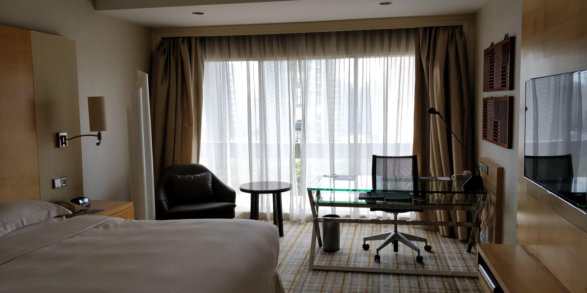 Hilton Singapur