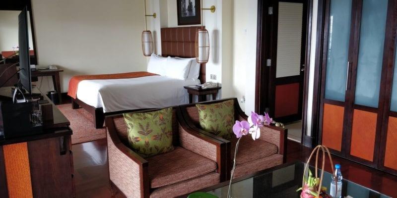 InterContinental Hanoi West Lake Suite