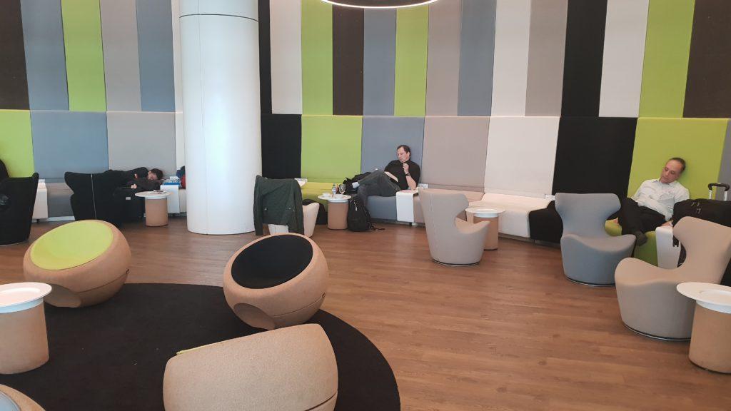 LIS TAP Lounge Lissabon 17