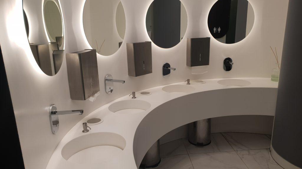 LIS TAP Lounge Lissabon 22