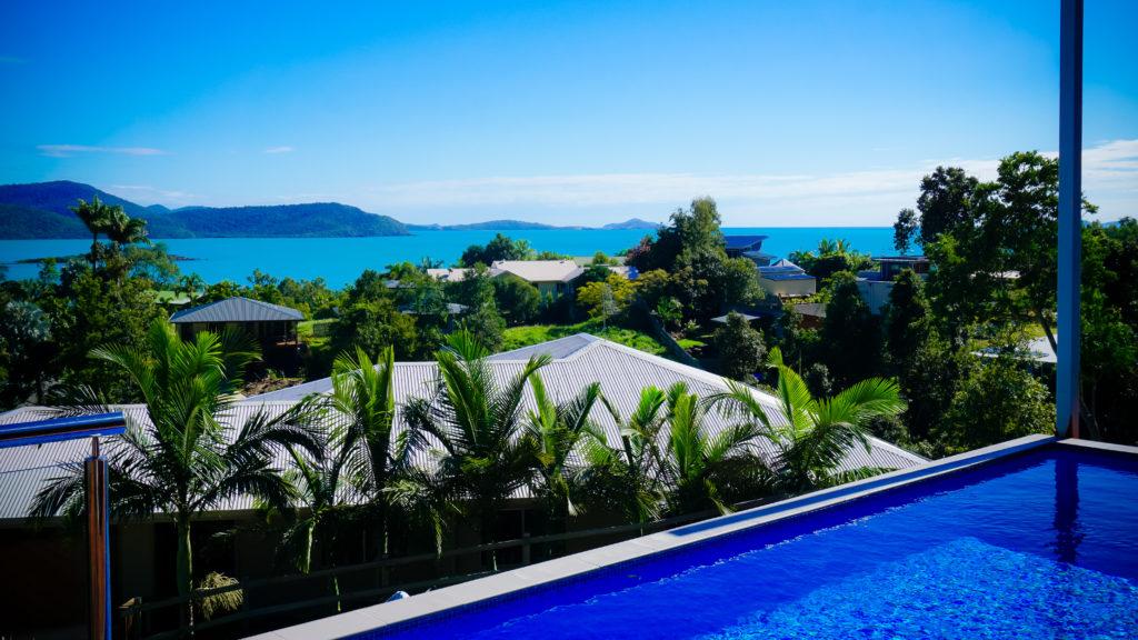 Reiseverrückt Hochzeit In Australien Haus Airlie Beach