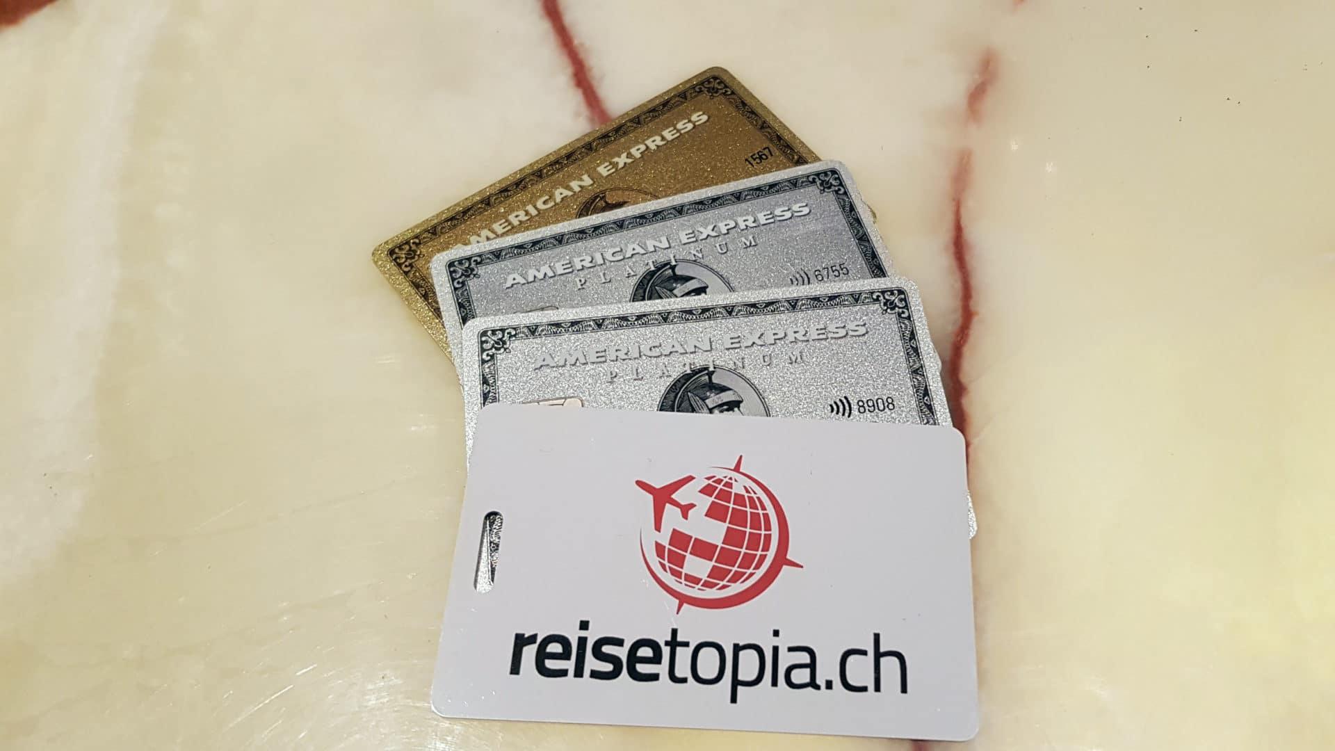American Express Gold Platinum Schweiz 3 Online