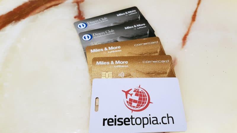Cornercard Gold Kombi Schweiz Kreditkarten 1 Online