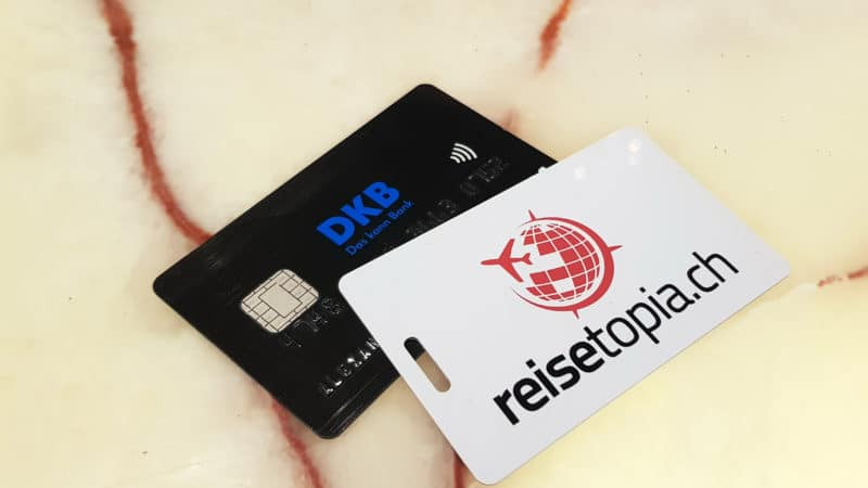 DKB Kreditkarten Schweiz1 Online