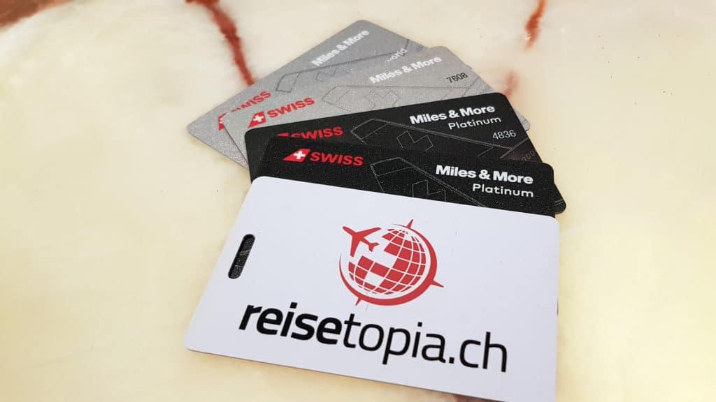 Swiss Miles More Kreditkarten Gold Silver Classic Platinum 1 Online