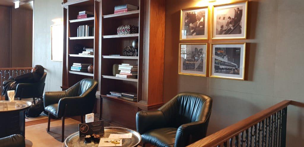 Turkish Lounge Istanbul 24