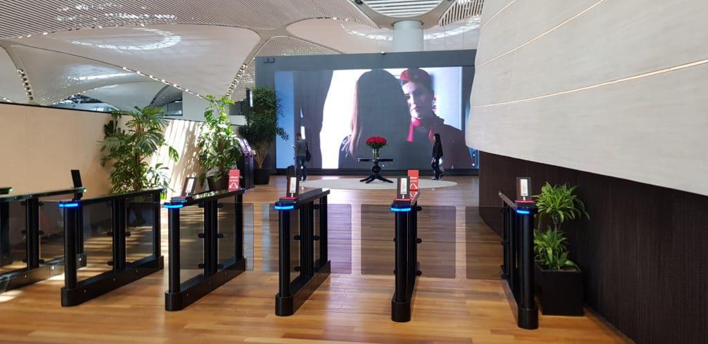 Turkish Lounge Istanbul 7