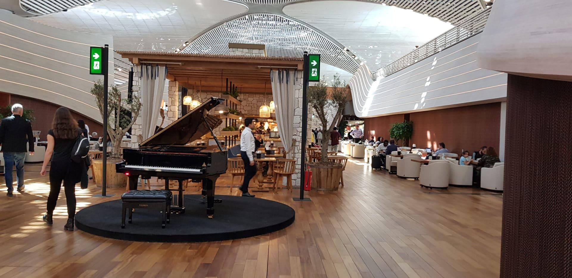 Turkish Lounge Istanbul 8