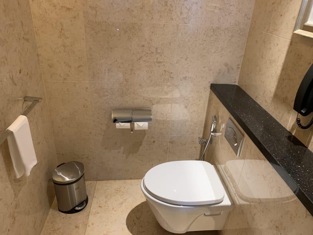 Conrad Dubai WC