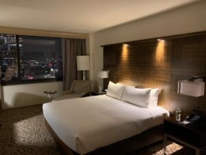 Hilton Times Square NYC 4