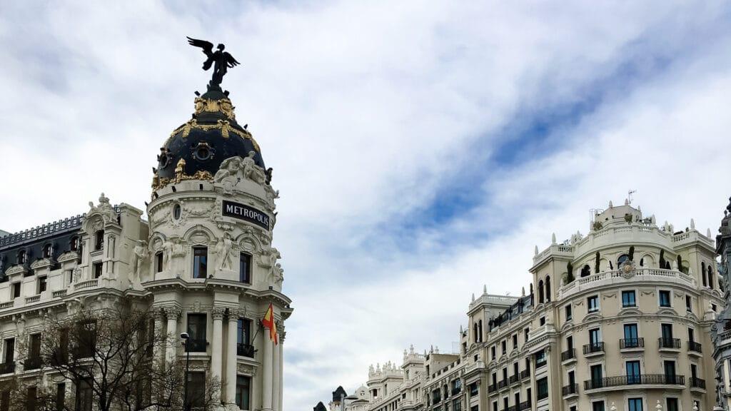 Hyatt Centric Madrid Gran Via