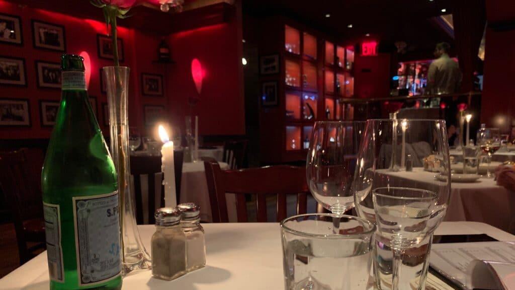 Club A Steakhouse New York 2019