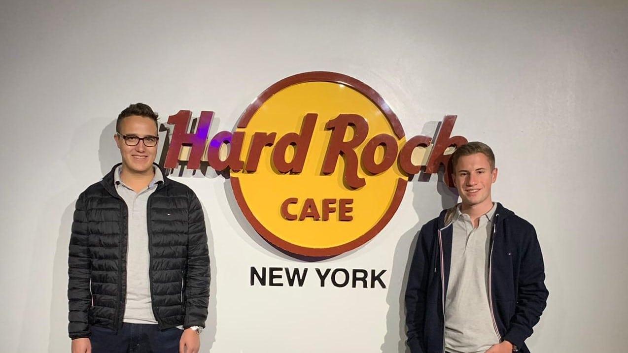 New York Hard Rock