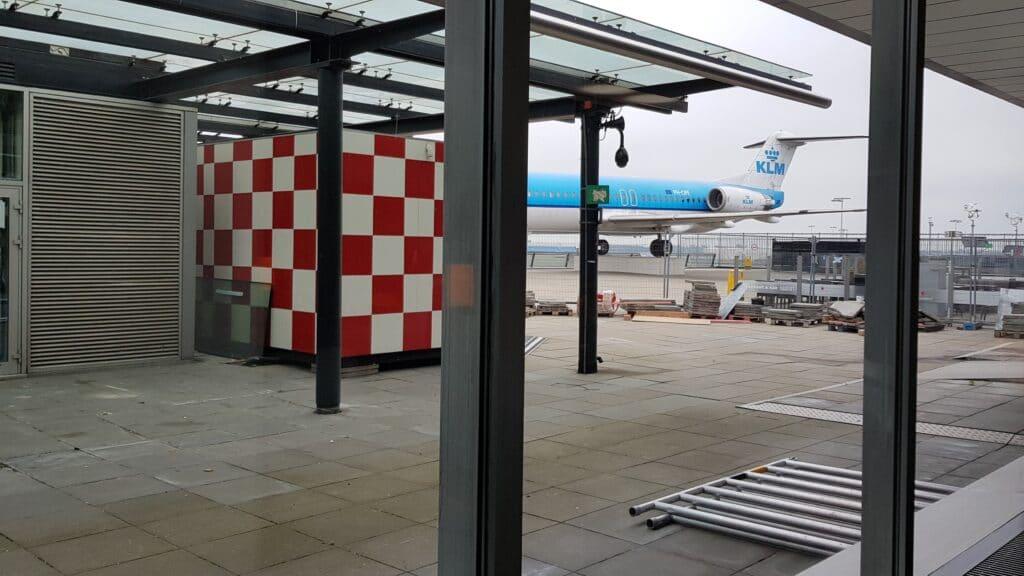 Star Alliance Lounge Amsterdam 19
