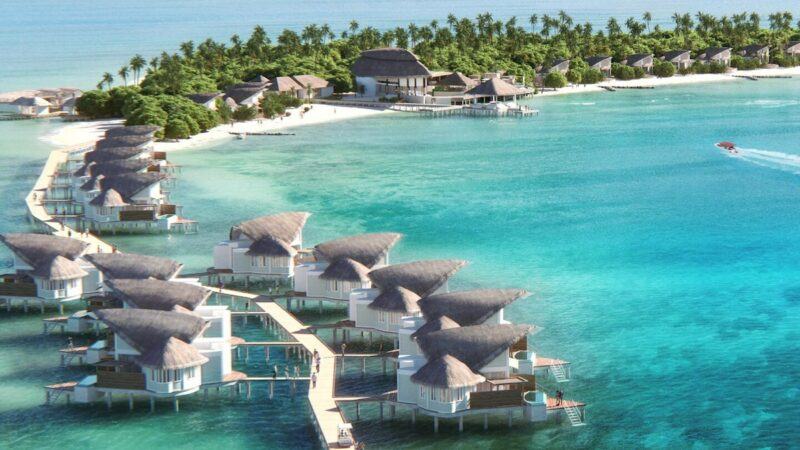 JW Marriott Maldives 6