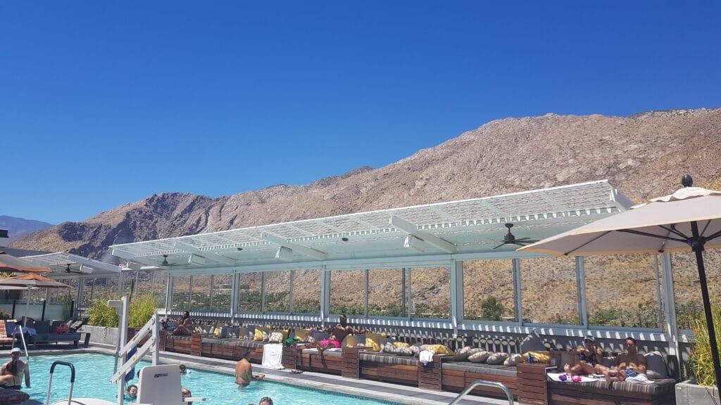 Kimpton Rowan Palm Springs Kalifornien IHG 15