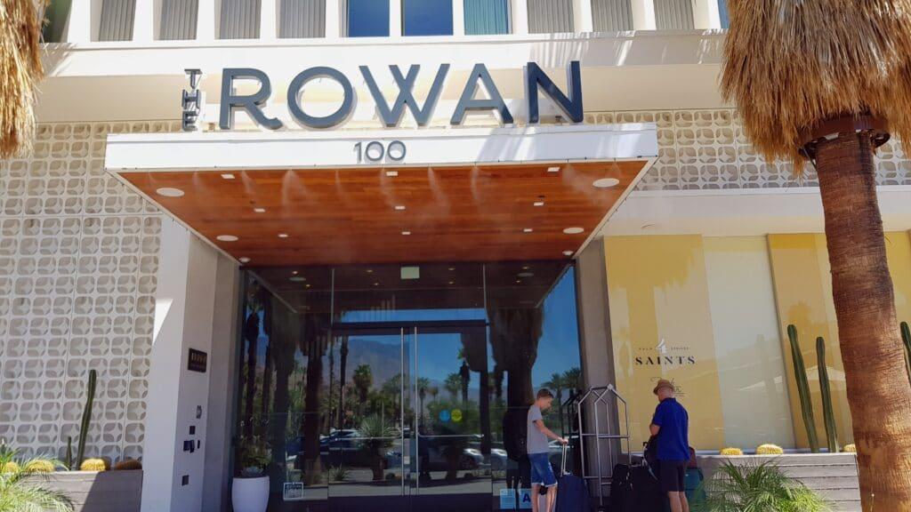 Kimpton Rowan Palm Springs Kalifornien IHG 21