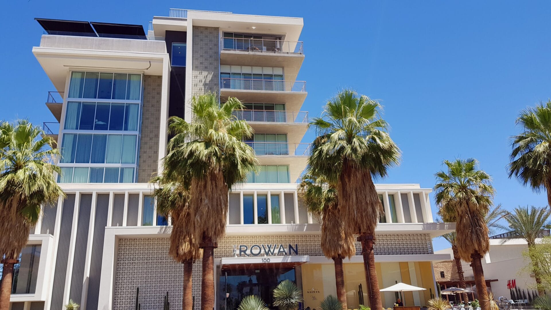 Kimpton Rowan Palm Springs Kalifornien IHG 23