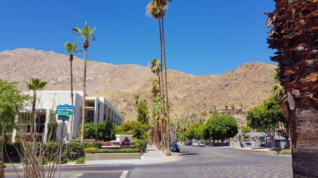 Kimpton Rowan Palm Springs Kalifornien IHG 24