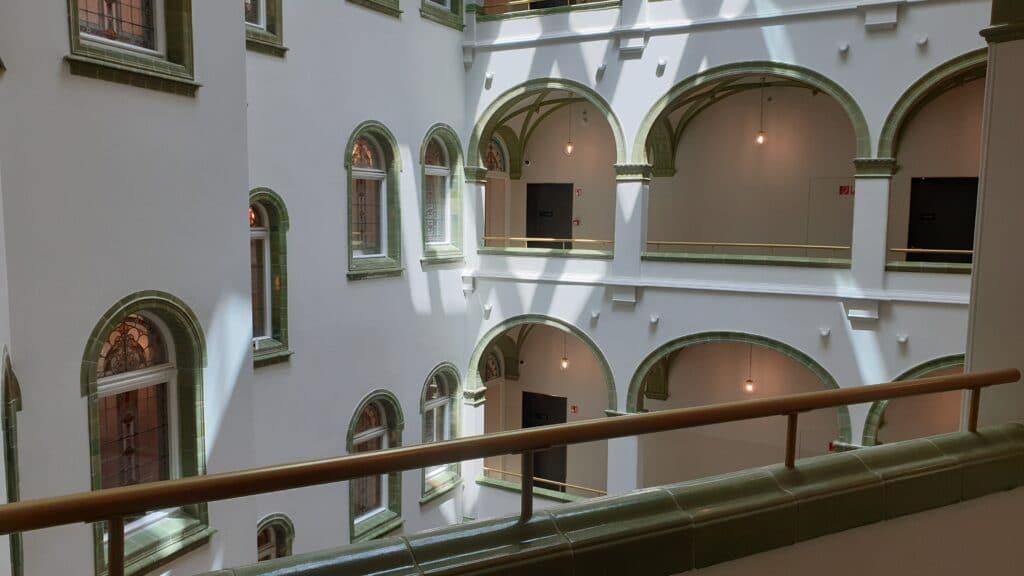 Parisi Udvar Budapest Unbound Collection By Hyatt Gebäude 1