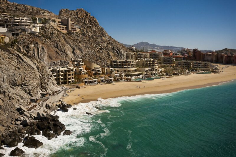 Waldorf Astoria Los Cabos Resort