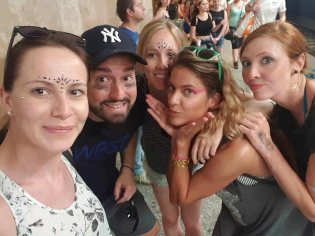 Fabian Budapest Wochenrückblick 2019 32 Sziget Festival