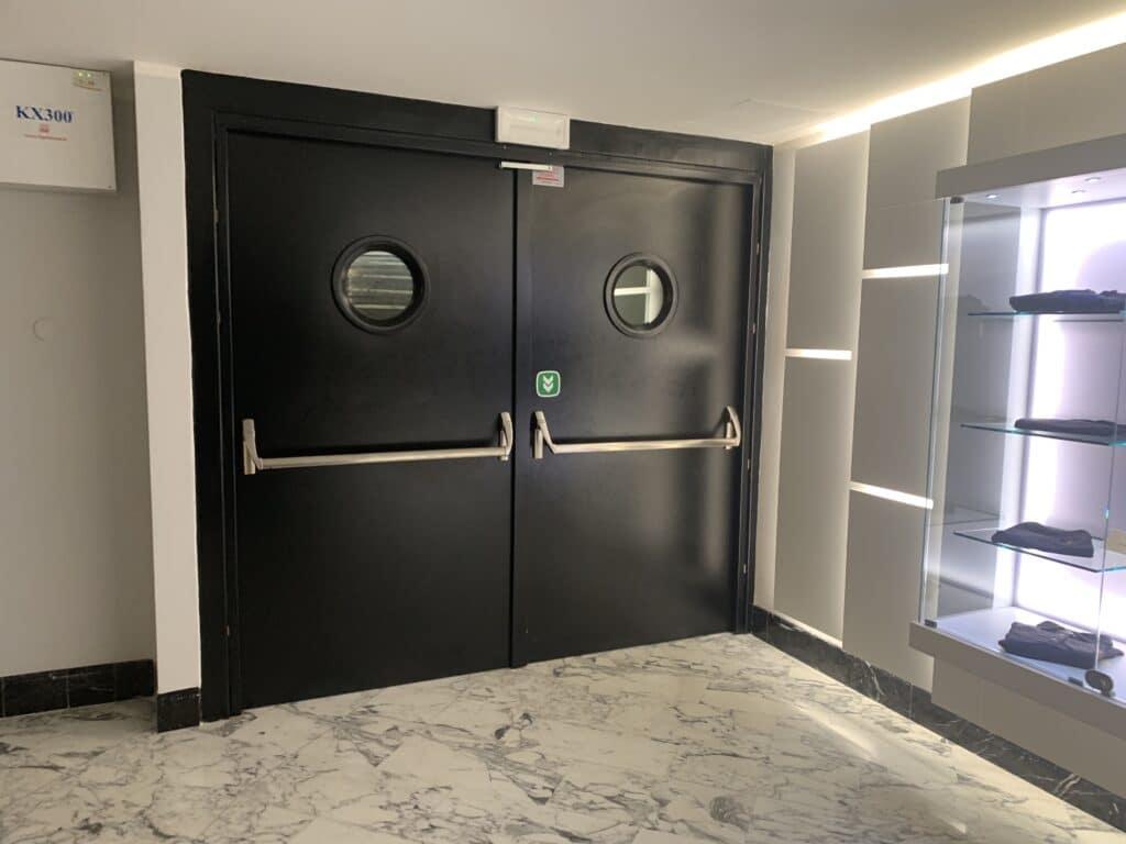 Waldorf Astoria Rom Zugang Poolbereich