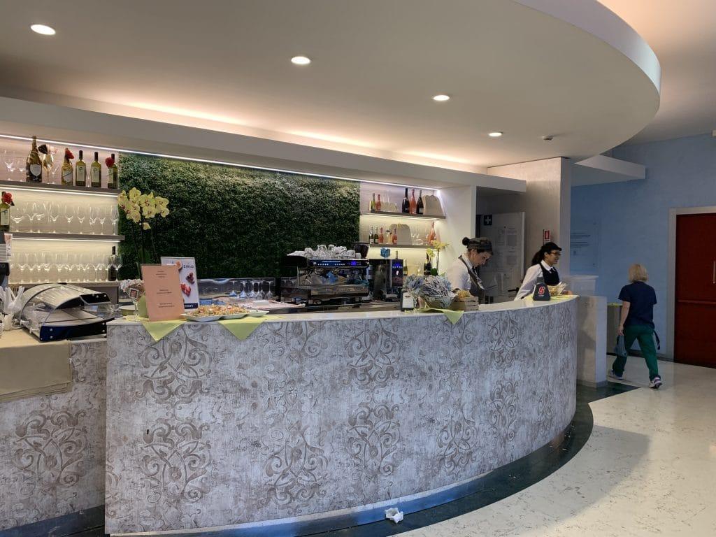 Bologna Business Lounge Bar