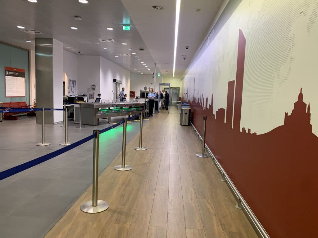 Bologna Business Lounge Fast Track