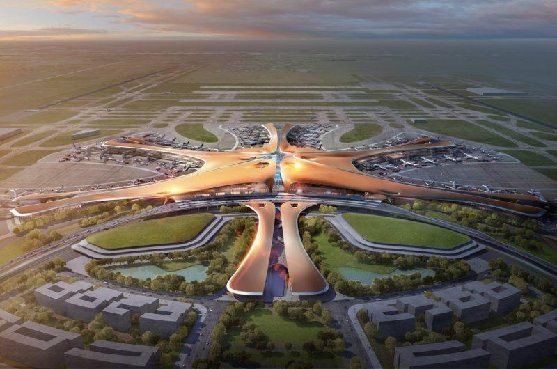 Peking Daxing