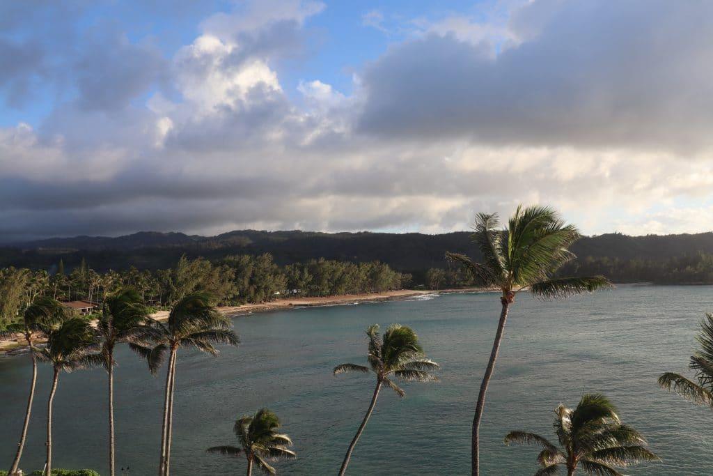 Linda Hawaii Strand Sonne Wochenrückblick Plmen 1