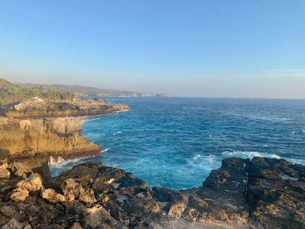 Nusa Lembongan Blue Lagoon