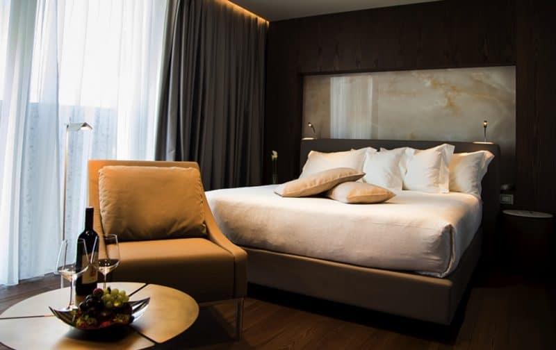 Maritim Hotel Plaza Tirana Zimmer
