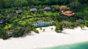 Four Seasons Resort Langkawi.4
