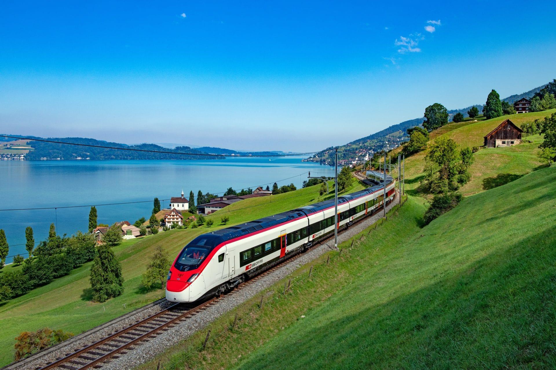 SBB Giruno Zug Schweiz 2