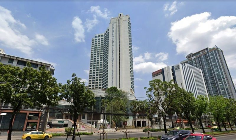 Hilton Ratchada Bangkok