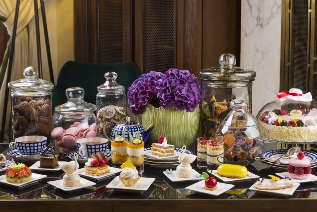 Astoria Afternoon Tea