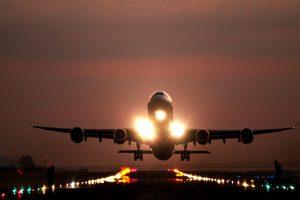 Airport Flughafen Airplane Flugzeug .Startjpg